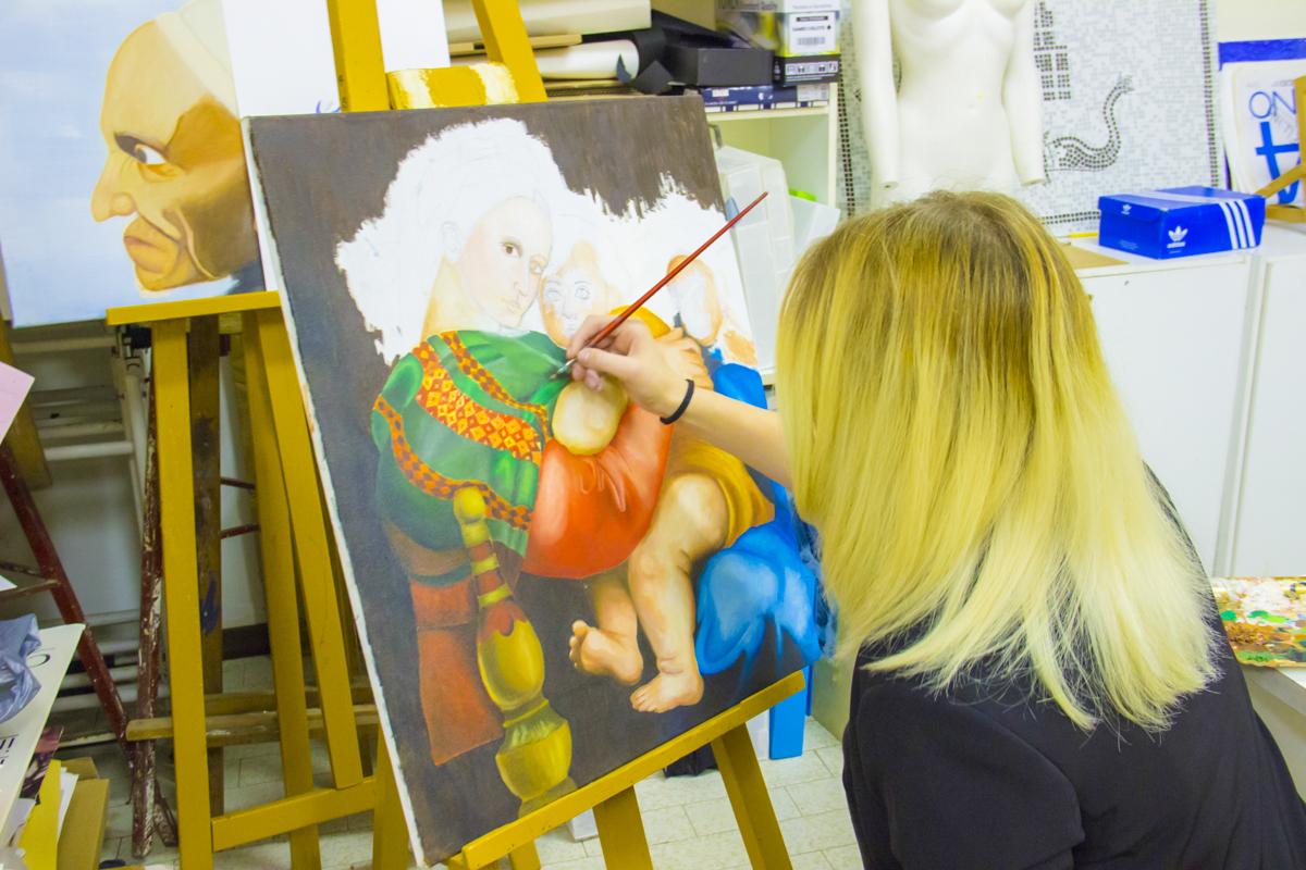 Artisticati