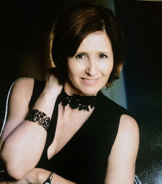 Sabrina Paoletti