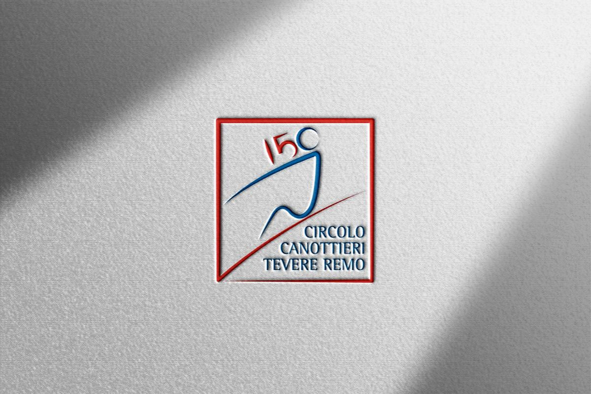 Circolo Canottieri Tevere Remo Concorso per il logo ai 150 anni dalla fondazione